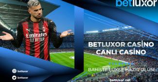 Betluxor Canlı Casino