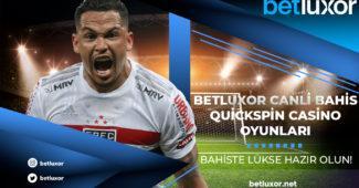 Betluxor Canli Bahis Quickspin Casino Oyunları
