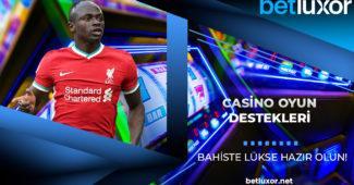 Casino Oyun Destekleri